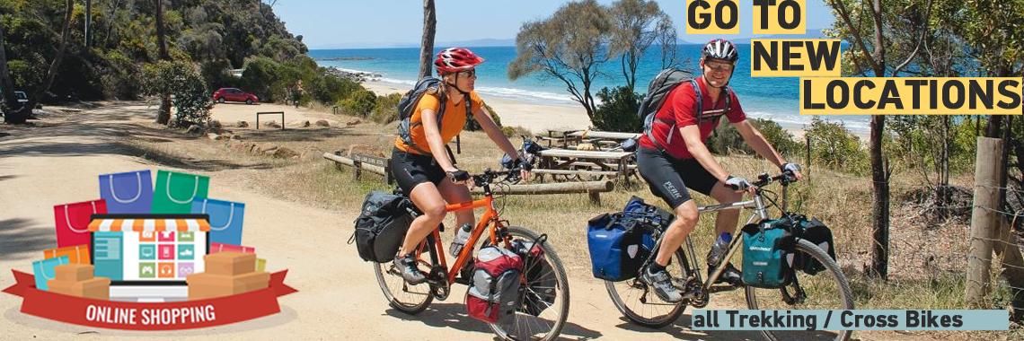 Trekking / Crossbikes