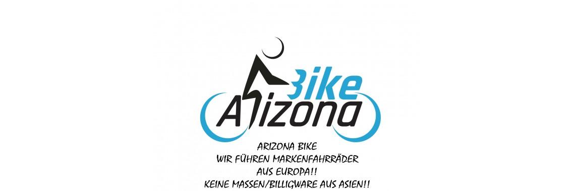 Unsere Fahrräder wird in der Eu hergestellt!